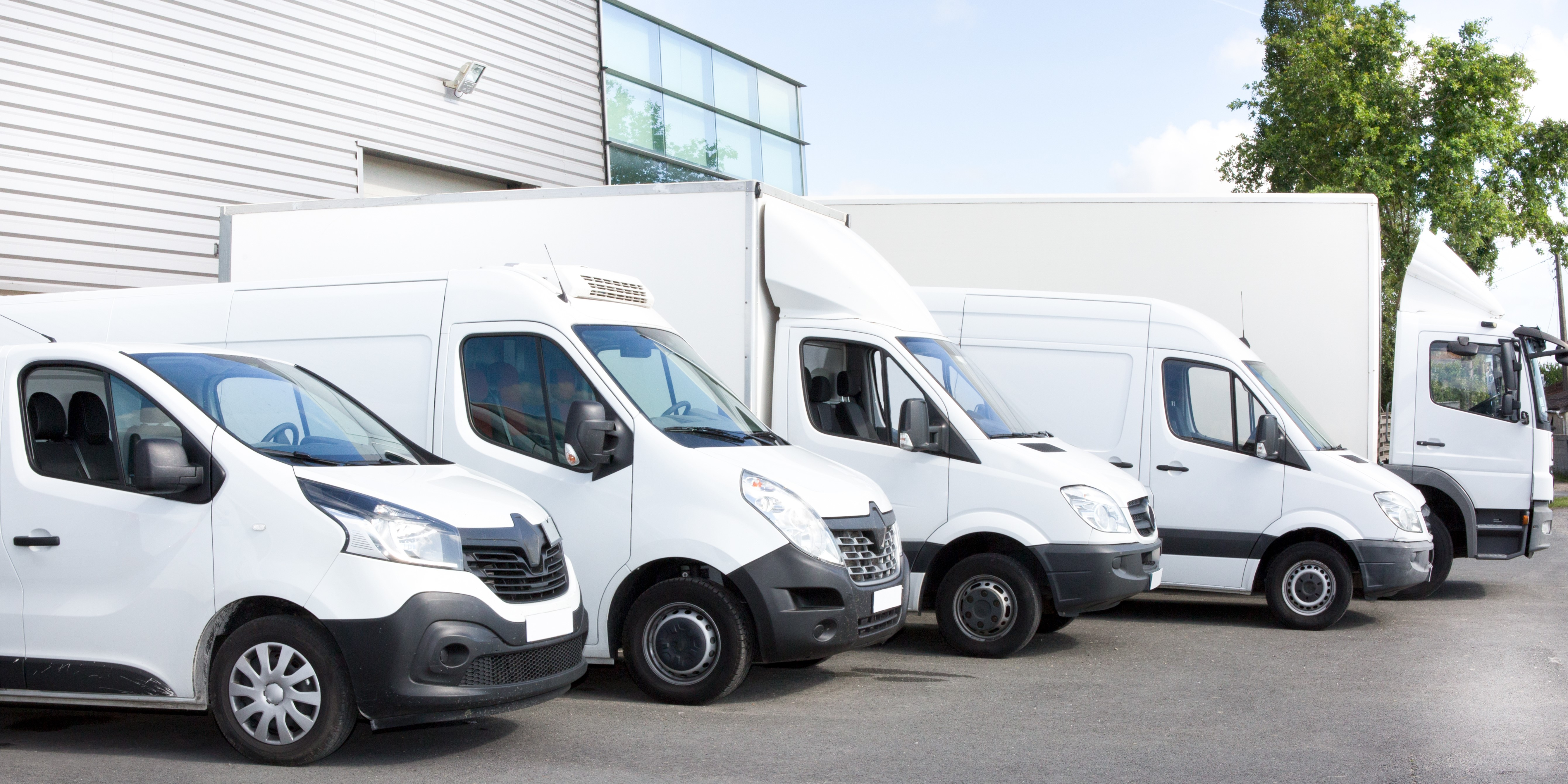 Accountancy Firms Courier Services